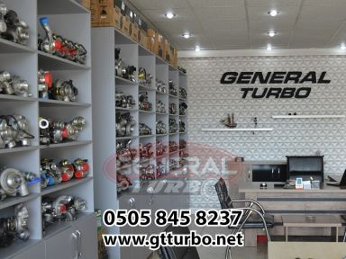 General Turbo Servisi