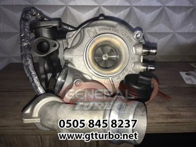 53169700031 BMW 525d Çift Turbo