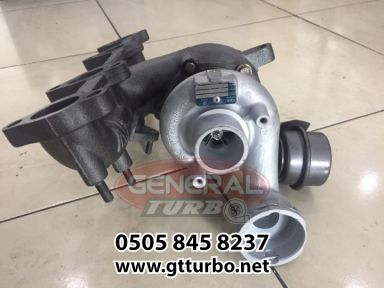 54399880022 / 03s253014g Volkswagen 1.9 TDi Caddy Turbo İzmir