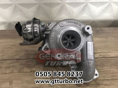 806291 - 2 9686120680 AV6Q 6K682 AA Ford Focus 1.6 D Turbo 115 PS Torbalı İzmir