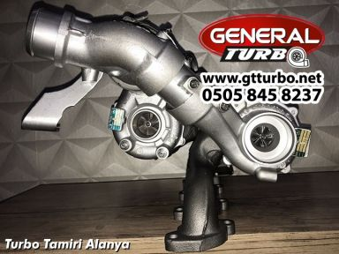 Alanya Turbo Tamiri