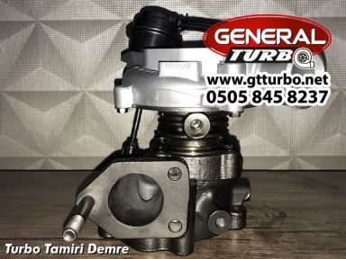 Demre Turbo Tamiri