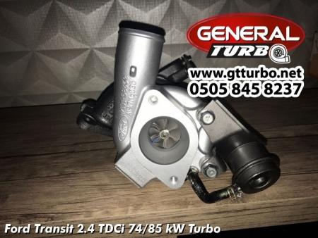 Ford Transit 2.4 TDCi 74/85 kW Turbo
